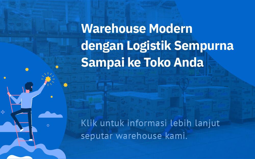 Informasi Seputar Warehouse