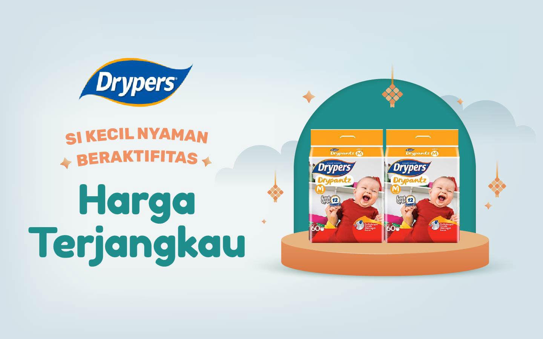 Drypers Propo